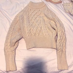 Comfy sweater from H&M